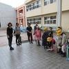 3年生:社会 校外学習 加木屋児童館へ