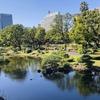 【東京・日比谷公園】ワンコと都会の緑を満喫☆犬OKレストラン 日比谷サロー、松本楼、日比谷パレス