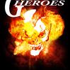 【イベント】G HEROS  ~轟け!!!熱き鼓動の叫び~