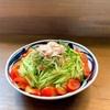 きのう何食べた? 佳代子さんのぶっかけ素麺