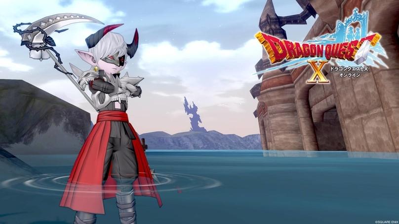 【バージョン6】新職業「海賊」の装備できる武器