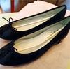 エナメルの靴がお気に入り。魔法のクリームがあればお手入れ次第でピカピカに?!