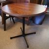 No.434 カフェのテーブル、オーダーできます。