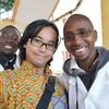 モザンビーク人に振り回される 2019.10.23(水)