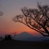 2017年3月19日 不老山&大野山(日帰り)