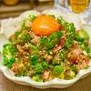 【レシピ】ツナとアボカドのやみつき明太ユッケ