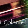 パーティカラードトルマリン:Parti-Coloured Tourmaline