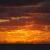 ドルフィンビーチの日の出