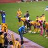 第97回天皇杯2回戦 ベガルタ仙台vs筑波大学 行ってきた
