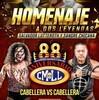 【CMLL】Homenaje a Dos Leyendas開催決定