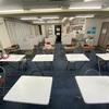 懐かしき第2教室