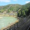 四国の絶景ローカル線で四万十川から瀬戸内海へ