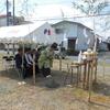 小田原で地鎮祭