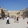 ヴェルサイユ宮殿の天井画と調度品についての豆知識-ヴェルサイユには豪華な美術品が沢山