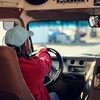 女性トラックドライバーの憂鬱な現実