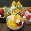 【岩槻区】「洋菓子の森 コスモス 本丸店」コッテコテに可愛い子供が喜ぶケーキがあります