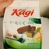輸入菓子:宝商事:カーギ抹茶