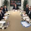 『闘論!倒論!討論!-貿易協議という名の戦争』in チャンネル桜に出演