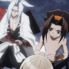 【ショタリョナ】SHAMAN KING 麻倉葉 第7話【精神的ダメージ】