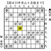 【将棋Flash】角換わり6五桂急戦に▲6六銀で受けてみるとどうなるのか検討してみた、こっちも難しい