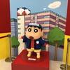 聖地巡礼「クレヨンしんちゃん」、星乃珈琲店