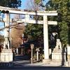 9 知知夫國一之宮 秩父神社(埼玉県秩父市)【全国一之宮巡拝の記録】