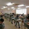 R2.12.9  2学期期末試験