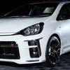 トヨタ アクア GRスポーツ 画像、発売日、価格、スペックなど、カタログ情報!