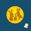 Androidミニゲーム ウサギ餅をリリースしました!