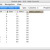 【KNIME 】Excel?のMROUND関数と同じことをKNIMEでやってみよう!
