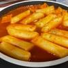 久しぶりに韓国料理を食す🤩