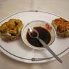 旬の上海蟹