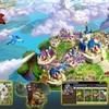 ドラゴンを集めて天空の城を支配しよう!新作ゲームのスカイキングダムズ!