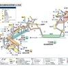 君は溜池山王駅から丸ノ内線を目指したことがあるか!?