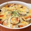 これでめんどくさくない!!「餃子の皮」で作るお手軽ラザニアのレシピ