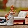 生命保険の見直しが、結婚してもいいかな?と思った瞬間だった