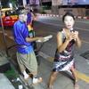 タイ2019' 人間ウォッチング