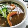 【キッチンファームヤード】由仁三川!北の大地の田園で、カラダが喜ぶ「スープスパイス」