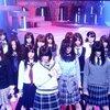 【動画】欅坂46が音楽の日2017で「月曜日の朝、スカートを切られた」を披露!