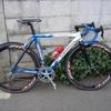 ピナレロの自転車