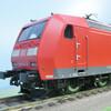 Roco 73588 DB Cargo 185 014-8 Ep.6 その1