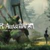 NieR:Automata(ニーア:オートマタ)感想・レビュー(微ネタバレ注意)