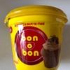 ボノボンの中身だけクリーム!