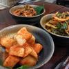 韓国家庭料理 古家庵