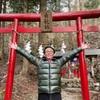 早池峰神社(岩手県花巻市)〜この地、いいところ