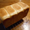 乃が美に触発されて生クリーム食パンを試作