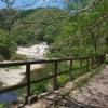 遅すぎる…!>((( ;゚Д゚))) 5月に福知山線廃線跡に行ってきました。③