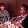 【ゆるくでも行動しよう!】学生時代に戻りたい社会人必見!「学生より社会人の方が楽しい」びーやまこと山火武さんにインタビューしてきた