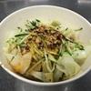 数少ない…?学食の中華料理の中でヘルシーなメニューを紹介します。
