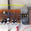 トランジスタ式ミニワッターpart5調整時の準備作業